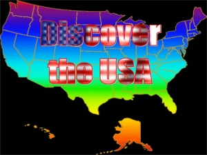 Discover the USA.